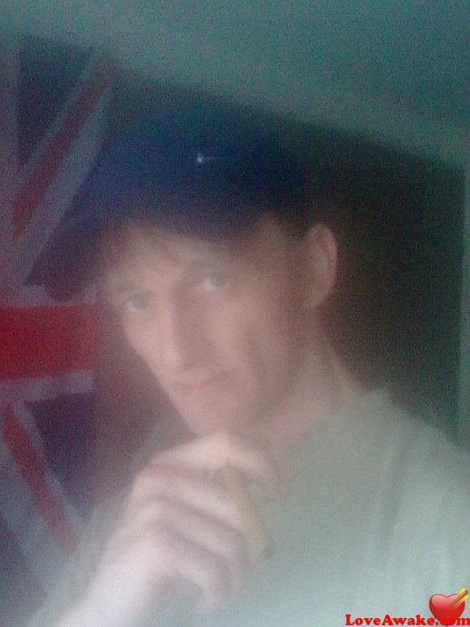 stiid55 UK Man from Ashton-in-Makerfield