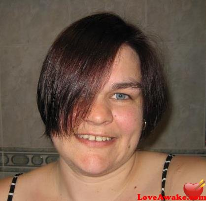 terri1979 UK Woman from Norwich