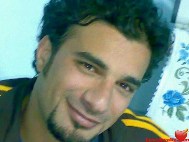 tareq88 Jordan Man from Amman