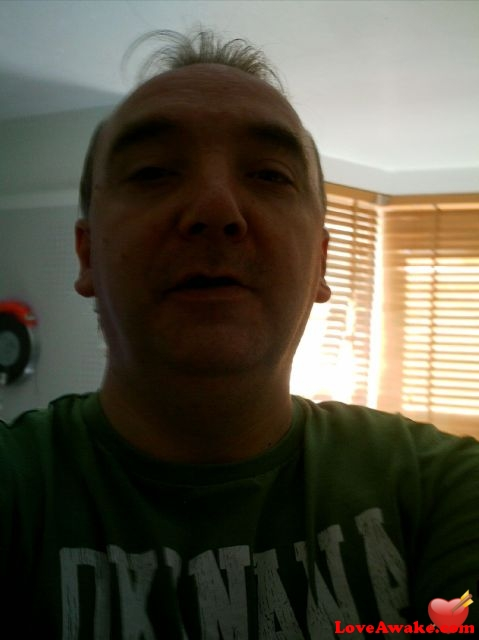 billy5p UK Man from Ipswich