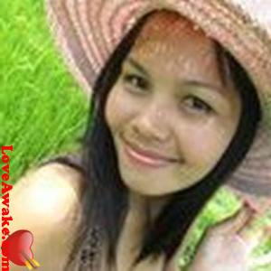 amonrat Thai Woman from Khon Kaen