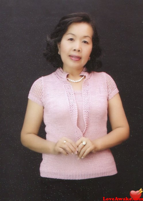 delred Thai Woman from Udon Thani