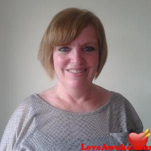 bubblysue57 UK Woman from Eastbourne