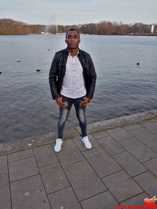 Cjay419 Dutch Man from Amsterdam