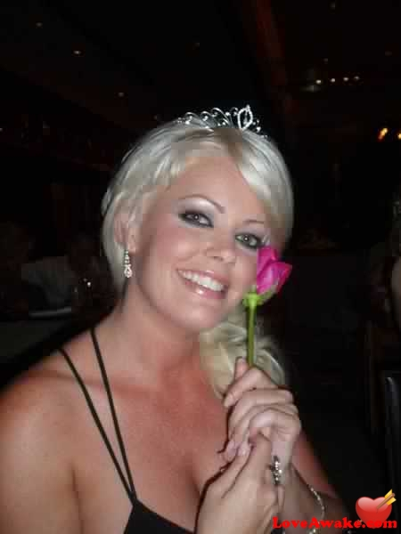 lucymorg4u American Woman from Memphis