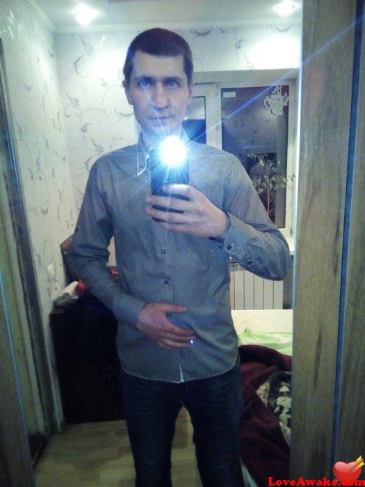 Victor94 Ukrainian Man from Khartsyzsk