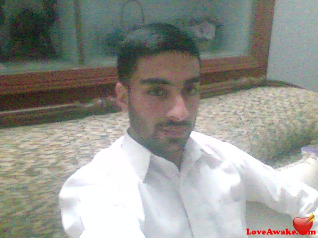 umershabir Pakistani Man from Abbottabad