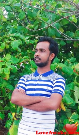 Mamun1234ms Maldives Man from Male