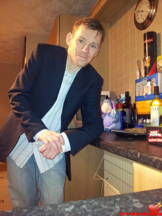 djmatt007 UK Man from Royton,