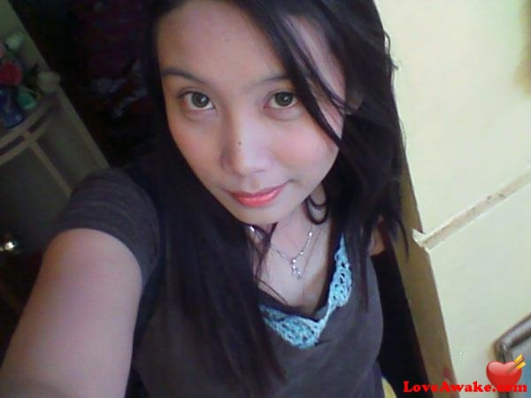 ImACapricorn Filipina Woman from Cavite, Luzon