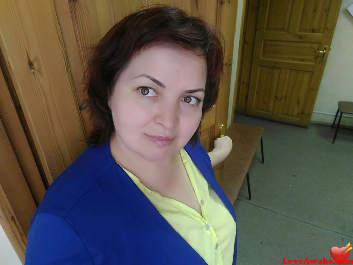 Pamer50 UK Woman from Stoneywood