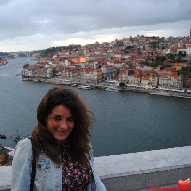 Pilango Portuguese Woman from Porto