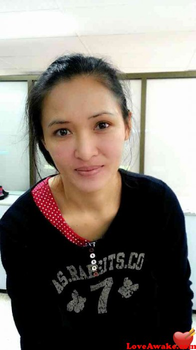 Kikee771 Thai Woman from Nakhon Ratchasima
