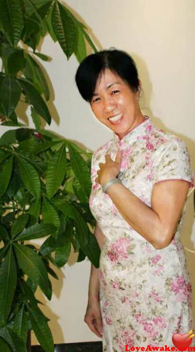 amy68 Chinese Woman from Nanning