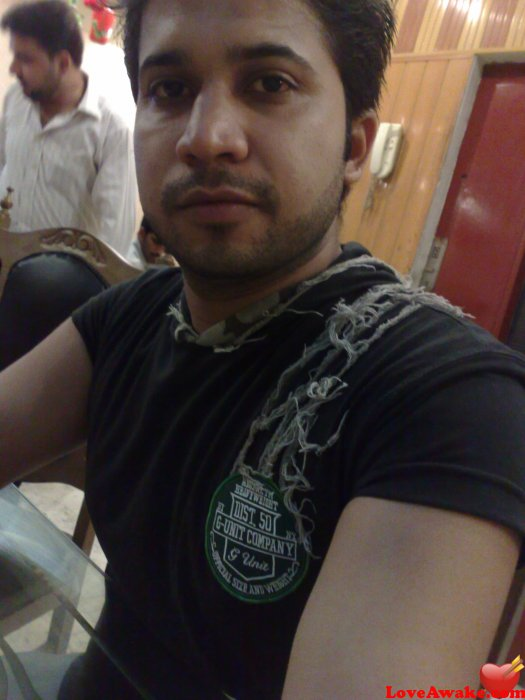 waqasnawaz Pakistani Man from Lahore