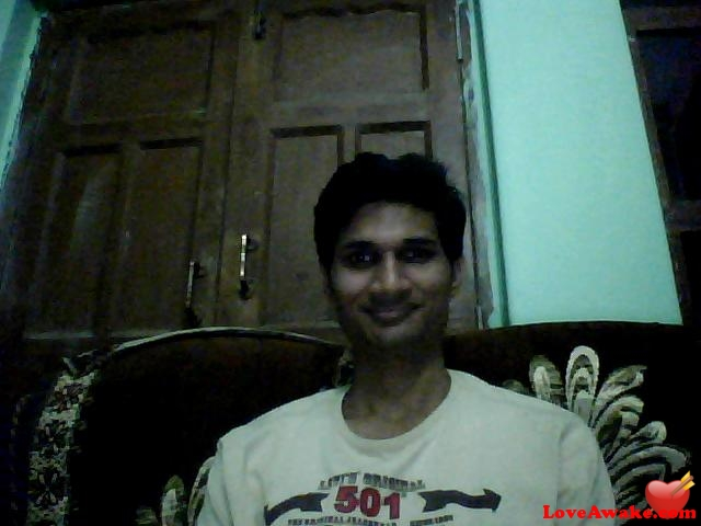 amit143 Indian Man from Pune