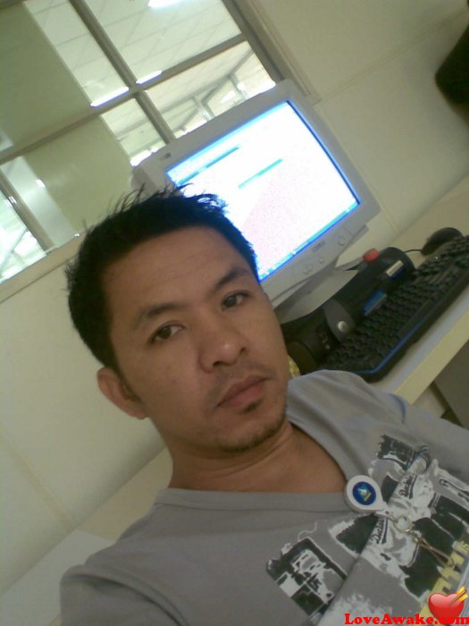 MelMan73 Filipina Man from Calamba