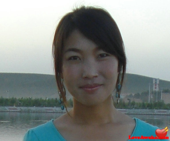 boljoo Chinese Woman from Hohhot