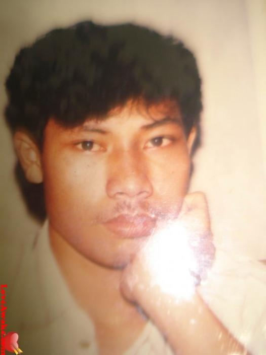 Dedy6578 Indonesian Man from Semarang, Java