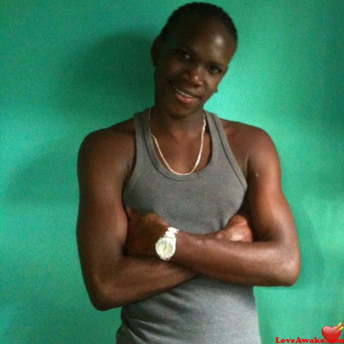 cuteboybj Jamaican Man from Kingston