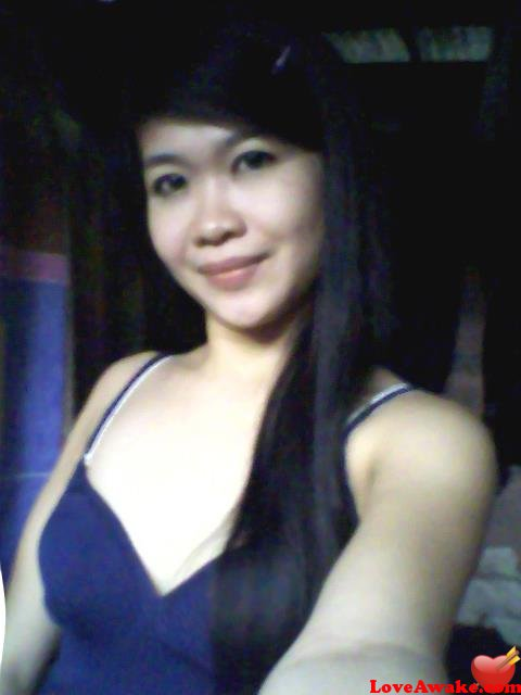 myles01 Filipina Woman from Baguio