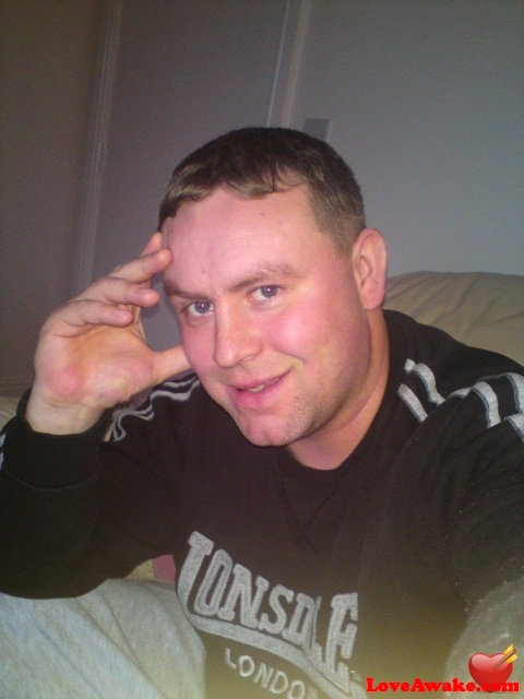 Mickey100 UK Man from Durham