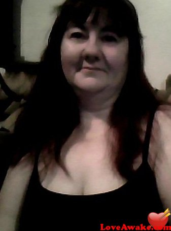 impish23 Australian Woman from Hobart