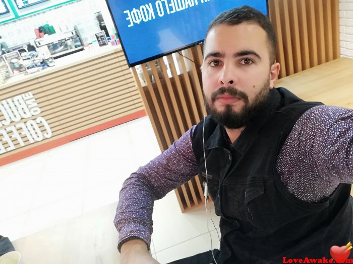 boudi174 Russian Man from Moscow