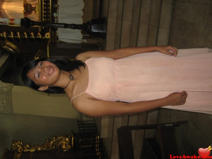 denski88 Filipina Woman from Bacolod, Negros