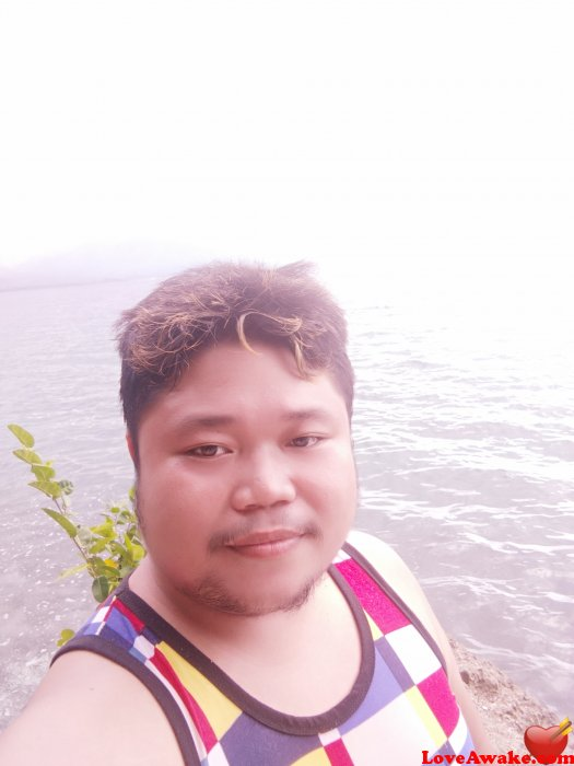 aled89 Filipina Man from Manila