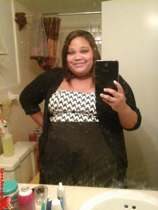 jazzybelle American Woman from Atlanta