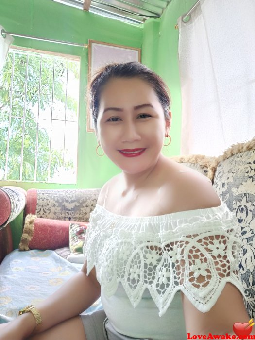 xiarhexo Filipina Woman from Cebu