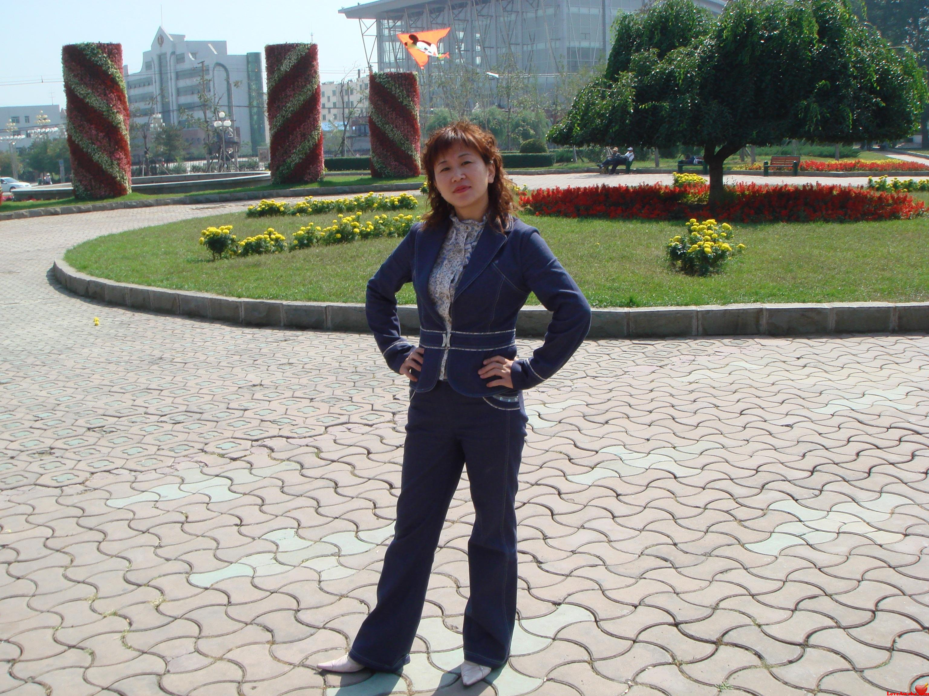 marry8869 Chinese Woman from Shenyang