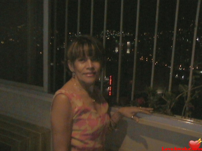 tilamor Venezuelan Woman from Caracas