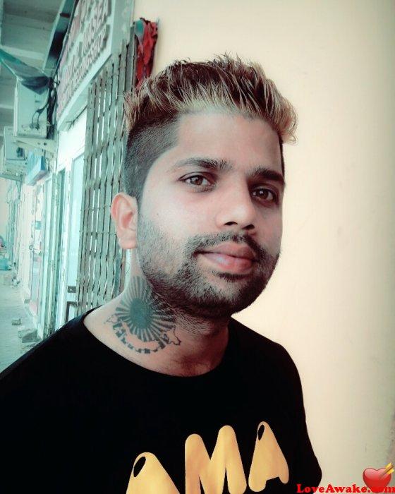 dating een Nepalese man