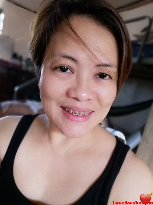 Charlaine03 Filipina Woman from Makati