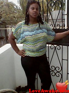 sweetlady309 Belize Woman from Belize City