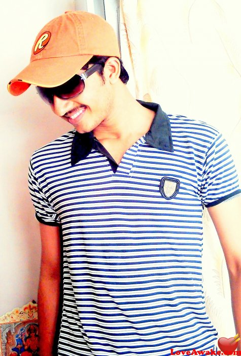 prem158 Indian Man from Ahmedabad