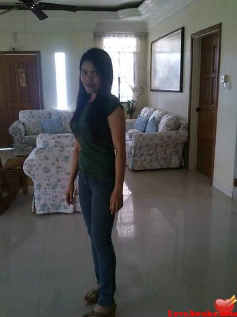 Che29 Filipina Woman from Dipolog/Ozamis