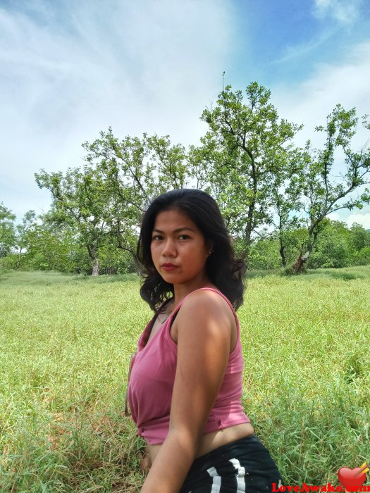 Elladingal12345 Filipina Woman from Bais/Dumaguete