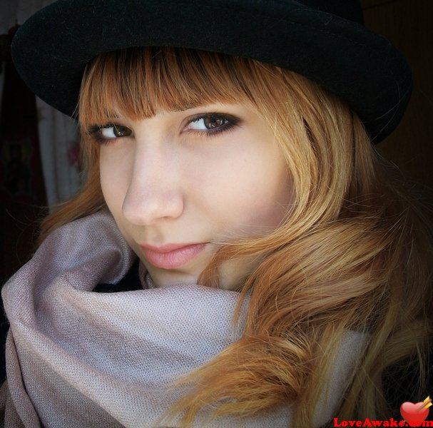 katrinmad Belarus Woman from Mogilev
