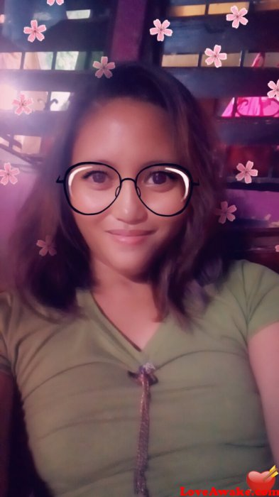 Livelyn27 Filipina Woman from Iligan