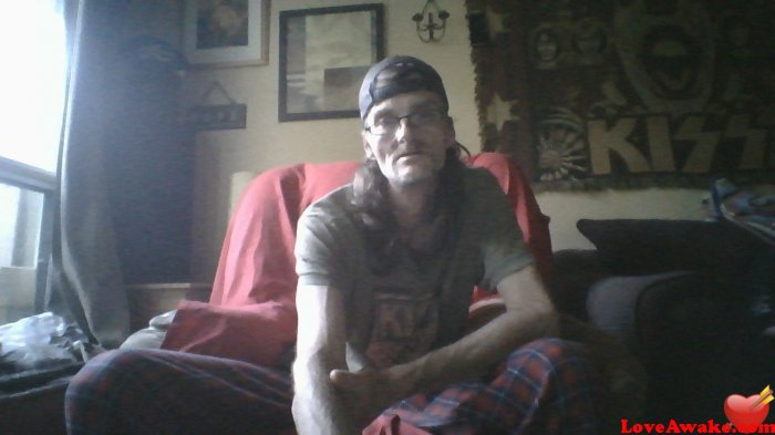 canadien67 Canadian Man from Kingston