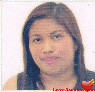 ordaneln Filipina Woman from Abulog/Aparri