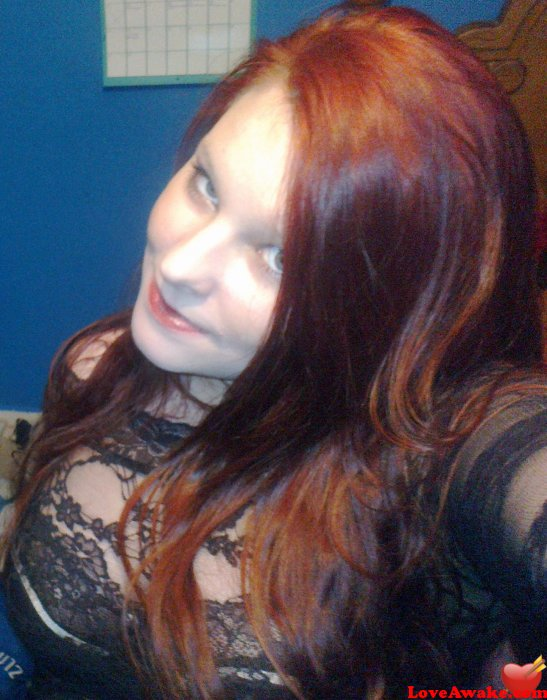 Sonica18 UK Woman from Rogerstone