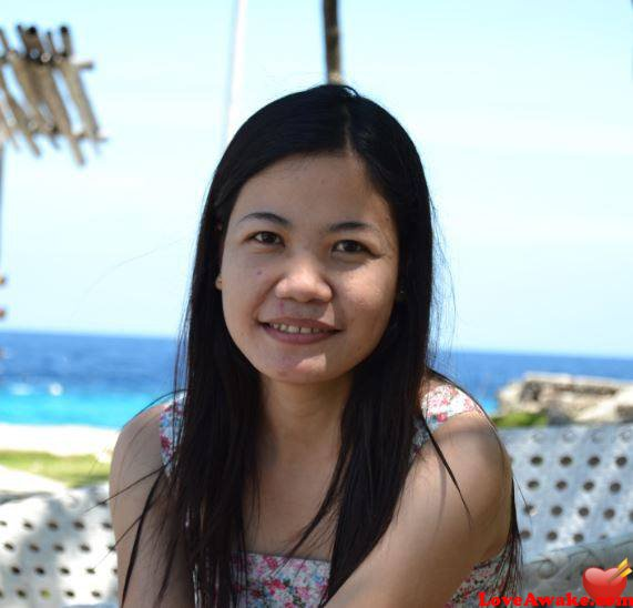 cristine48 Filipina Woman from Bais/Dumaguete