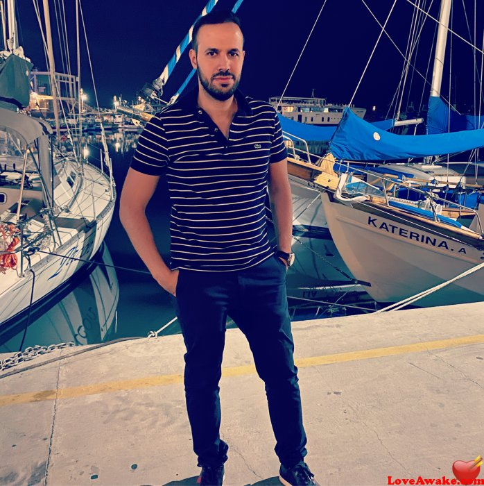 Johnny31 Cyprus Man from Limassol