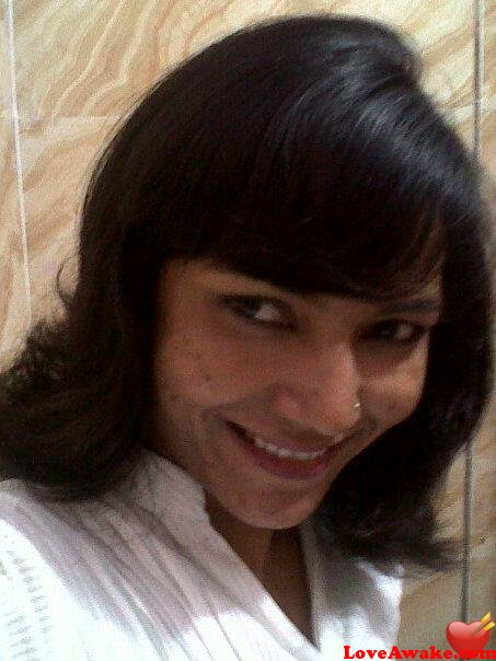 tanyasingh Indian Woman from New Delhi