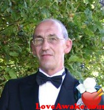 George207 UK Man from Doncaster