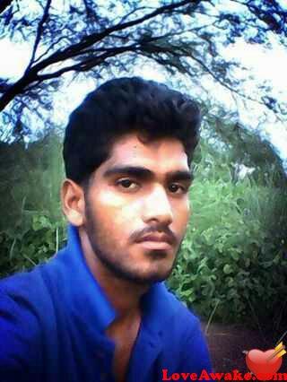 Gay man in ahmednagar
